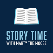 Stortytime with Marty the Moose