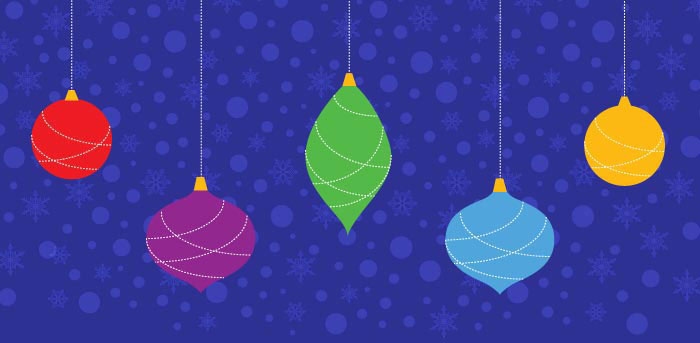 Happy Holidays from Center City District and Center City Development Corporation