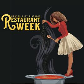 CCD Restaurant Week