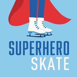 Superhero Skate
