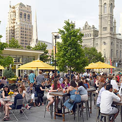 Center City District SIPS