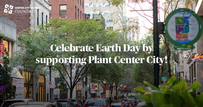 Plant Center City